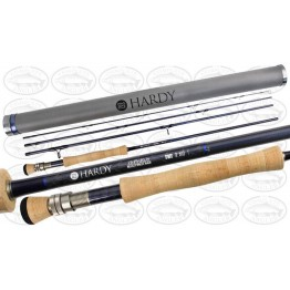 "Hardy Zephrus SWS 9'0"" #10 4 Piece Salt Water Fly Rod"
