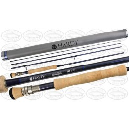 "Hardy Zephrus SWS 9'0"" #12 4 Piece Fly Rod"