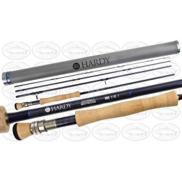 "Hardy Zephrus SWS 9'0"" #9 Fly 4 Piece Rod"