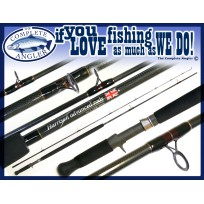 Harrison Torix 12' Salmon Surf Casting Rod