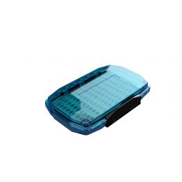 Umpqua LT Premium Fly Box - Blue - Standard