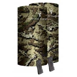 Hunters Element Gravel Guard Gaiters - Zips - Camo