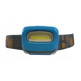 Mannagum 120 Lumens Wide Beam LED Headlamp (3 Watt)