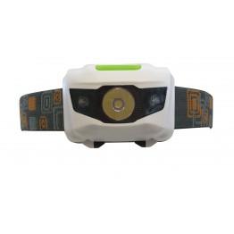 Mannagum 60 Lumens LED Headlamp (3 Watt)
