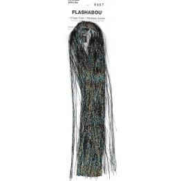 Flashabou Holographic Black