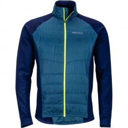 Marmot Men's Nitro Jacket - Blue