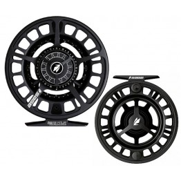 "Sage Spectrum LT Fly Reel 5/6wt Stealth ""Black"""