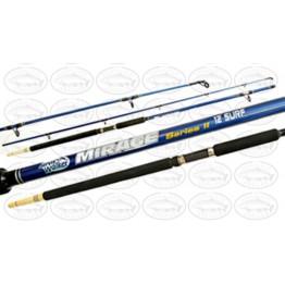 Jarvis Walker Mirage 12' 5-12kg Rod & Jarvis Walker Generation 800 Reel Surf Set