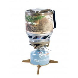 Jetboil Mini Mo Personal Cooking System - Real Tree Camo