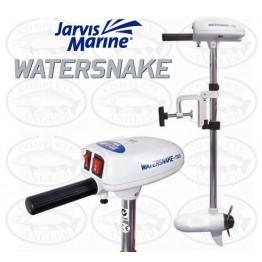 Jarvis Marine Watersnake ASP - 18LB - 12 Volt Transom Motor