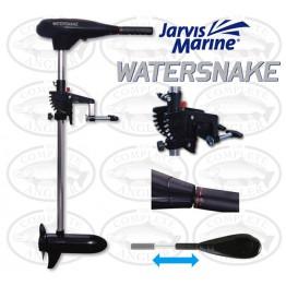 "Jarvis Marine Watersnake Tracer - 30LB - 30"" 12 Volt Trolling Motor"
