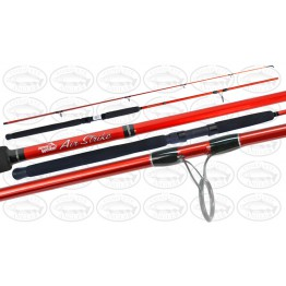 Jarvis Walker GP Air Strike Spin Set - 8' Rod & 4000 Reel