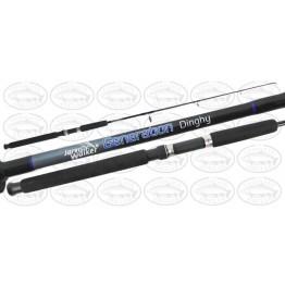 JW Generation Dinghy Rod & JW Generation 400 Reel Set Combo