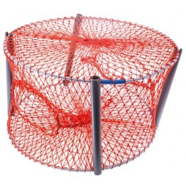 Crab Trap Small  Heavy Duty Jarvis Walker Collapsible