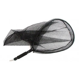 Kilwell Shoulder Weigh with Scale Catch + Release Net 66cm
