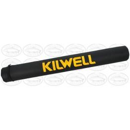 Kilwell Rod Tube 8ft 4pc - 64cm x7.5cm