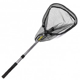 Kilwell Boat Net Telescopic Snag Free Bag 180cm
