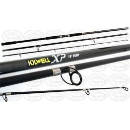 Kilwell XP 1503 (4583SU) 15' 3 Piece 10-15kg Surf Rod