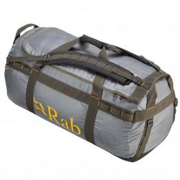 RAB Expedition Kitbag 120 Litre - Grey