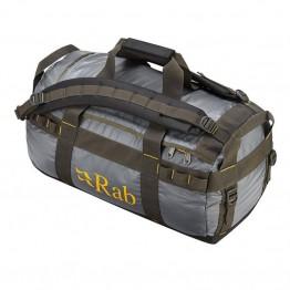 RAB Expedition Kitbag 50 Litre - Grey
