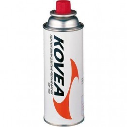 Kovea Gas - 220g Iso-Butane Canister Cylinder