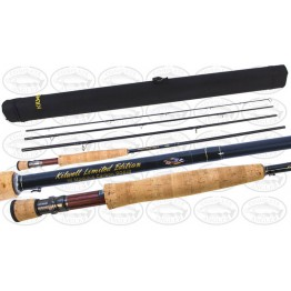 "Kilwell Limited Edtion 9604 9'0"" #6 4 Piece Fly Rod"