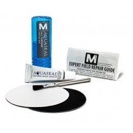Gear Aid M Essentials Aquaseal All-Purpose Patch Kit
