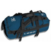 Loop 50 Litre Waterproof Duffle/Gear Bag