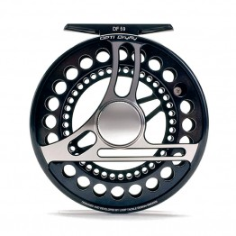 Loop Opti Dry Fly  #5-7 Fly Reel