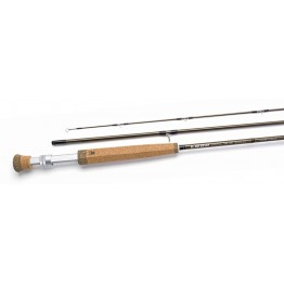 "Loop Evotech X Grip Fly Rod 9'6"" #7  3 Piece Medium - Fast Action"