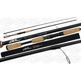Lox Blade B70268 7' 2 Piece 8kg Spin Rod
