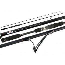 """Lox Iridium Egi Au- 8024 8'0"""" 2 Piece Egi - Spin Rod"""
