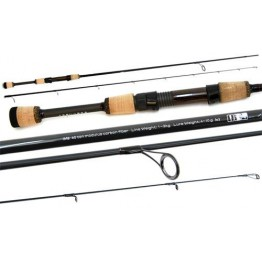 Lox Yoshi 7023 7' 2 Piece 1-3kg Ultra Light Spin Rod