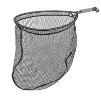 Mclean Weight Net Short Handle - Large - Soft Mesh