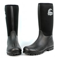 Mainlander Neoprene Knee High Gumboots