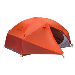 Marmot Limelight 2P Tent - Orange