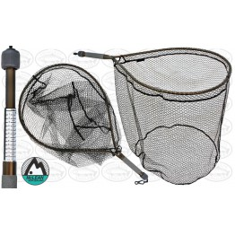 McLean XL Short Handle Weigh Net #R110