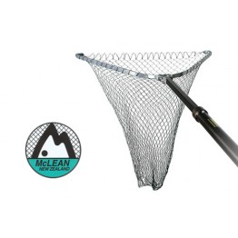 Mclean Net Folding Telescopic Large Landing Net