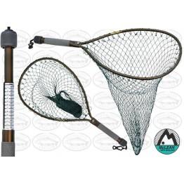 Mclean Weigh Net Short Handle - Small