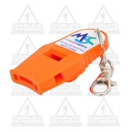 MSC Safety Whistle