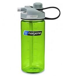 Nalgene Tritan Multi-Drinkbottle - Fluoro Green