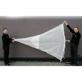 Netting Supplies 10' English Ulstron Bag w Velcro