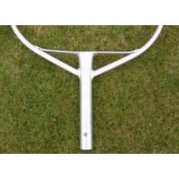 Netting Supplies 10' Welded Whitebait Net Frame