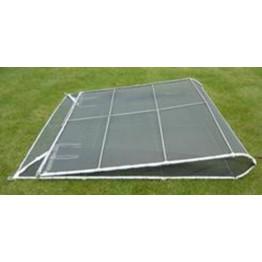 Netting Supplies Collapsible 4' Whitebait Net