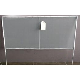 Netting Supplies Standard Whitebait Goby Screen