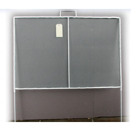 Netting Supplies Whitebait Goby Screen - Special 3'