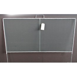 Netting Supplies Whitebait Goby Screen  - Special 4'