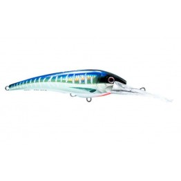 Nomad DTX Minnow 165mm Deep Trolling Lure Lure - Spanish Mackerel