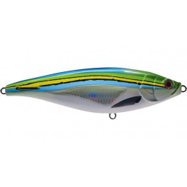 Nomad Madscad 150mm Sinking 75gm Lure - Fusilier Rigged