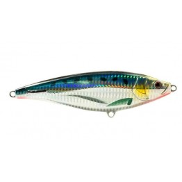 Nomad Madscad 150mm Sinking 75gm Lure - Sardine Rigged
